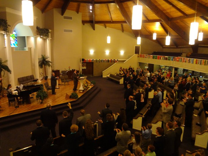 missions conference 2