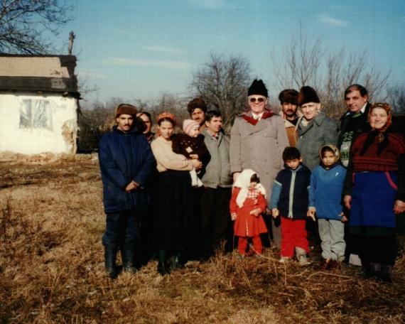 Ministry in Romania
